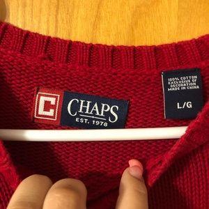 Chaps